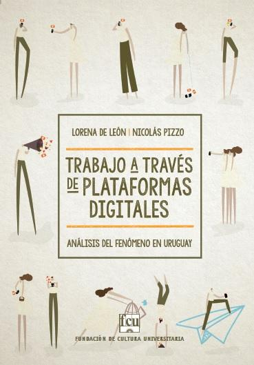 Tapa de Trabajo a través de plataformas digitales